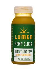immunity - Hemp Elixir Shot