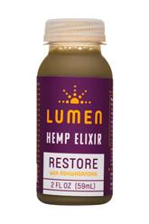 Restore - Hemp Elixir Shot