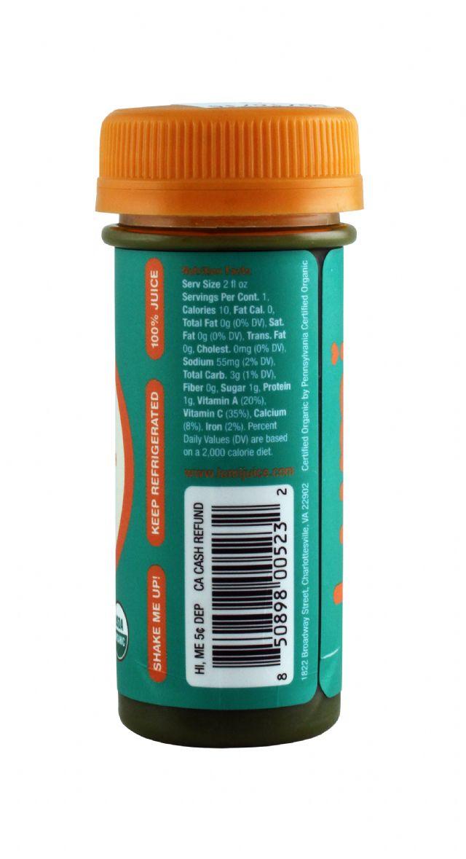 Lumi Juice: Lumi FullyLoaded Facts