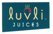 Luvli Juices