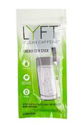 Lyft Clean Caffeine