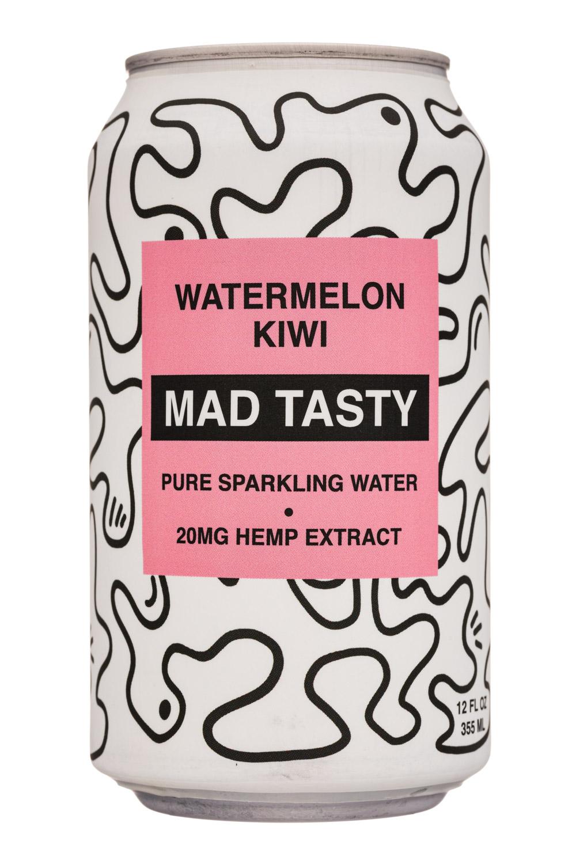 Watermelon Kiwi CBD 20mg