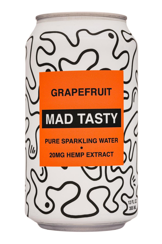 Grapefruit CBD 20mg