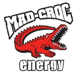 Mad Croc Energy Drink