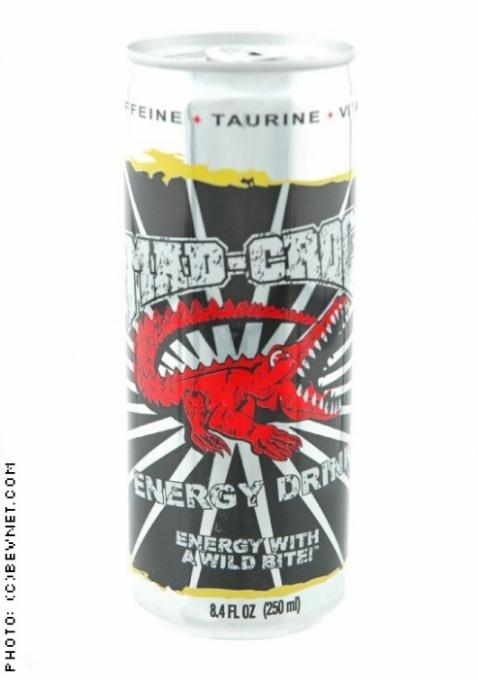 Mad Croc Energy Drink Mad Croc Energy Drink Bevnet Com