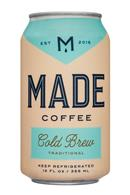 Made Coffee: Made-12oz-Coffee-ColdBrew-Traditional-Front