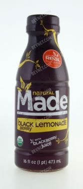 Black Berry Lemonade
