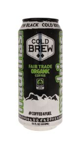 Madrinas Cold Brew - Black
