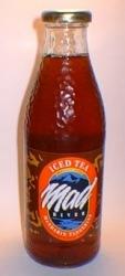 Mandarin Tangerine Flavor