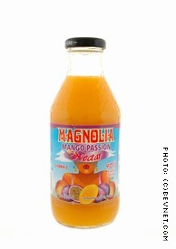 Mango Passion Nectar