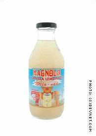 Vanilla Lemonade 'Nilla-nade