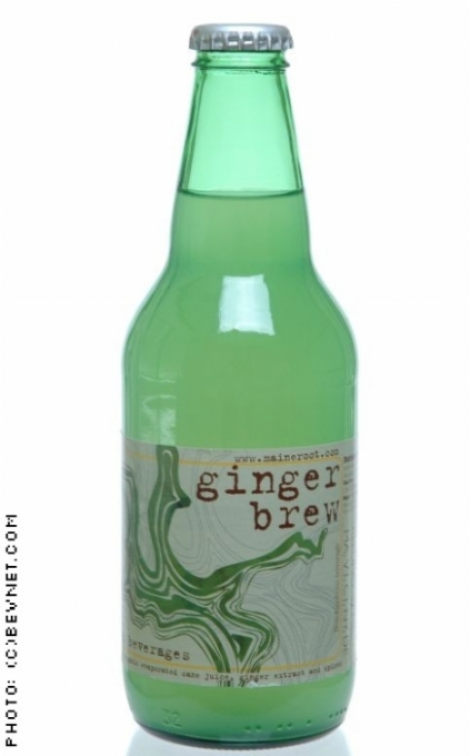 Maine Root Sodas: maineroot-gingerbrew.jpg