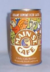 Creamy Lowfat Latte