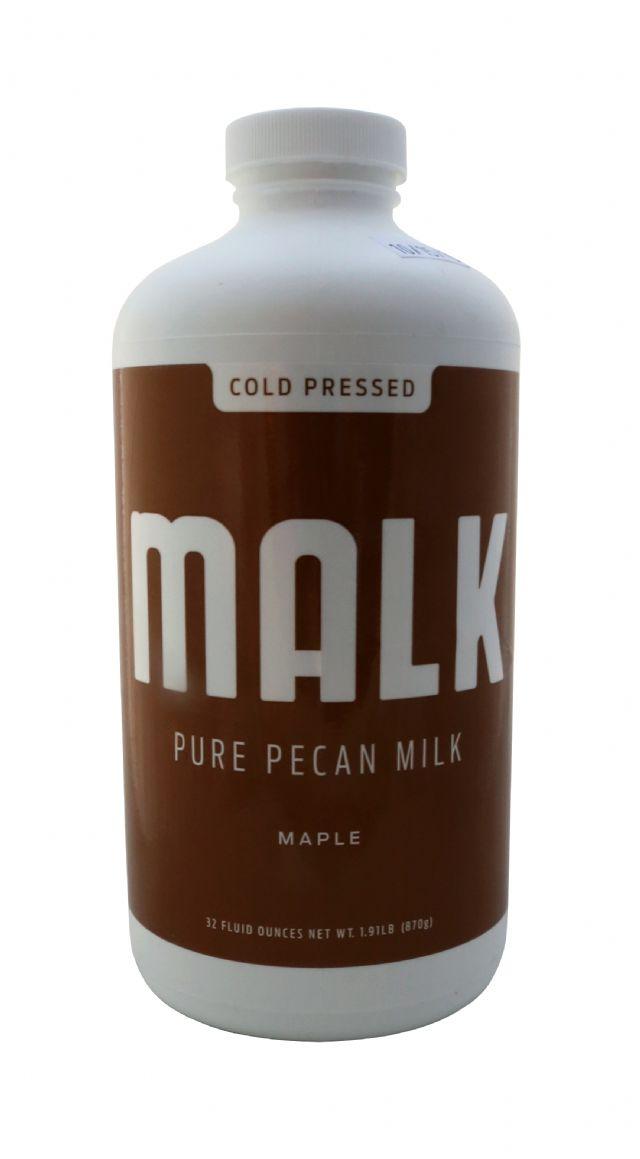 MALK Organics: Malk Maple Front