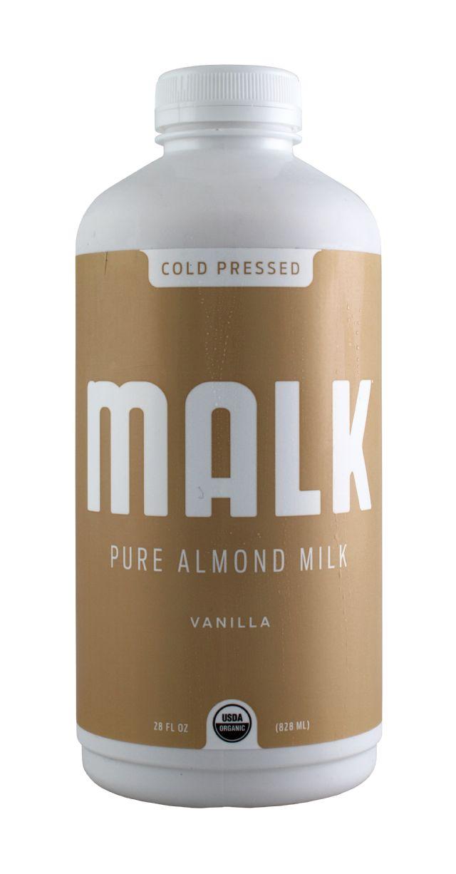 MALK Organics: Malk LG Vanilla Front6