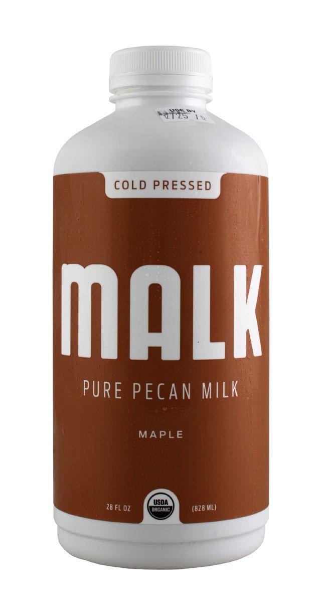 MALK Organics: Malk LG Maple Front