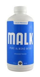 Malk LG Unsweet Front