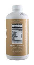 MALK Organics: Malk LG Vanilla Facts