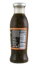 Mamma Chia Organic Vitality Beverages: MC-SoulfulGreen_CayenneLemon-facts