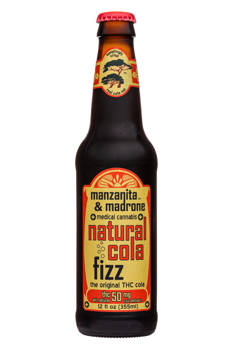 Natural Cola Fizz