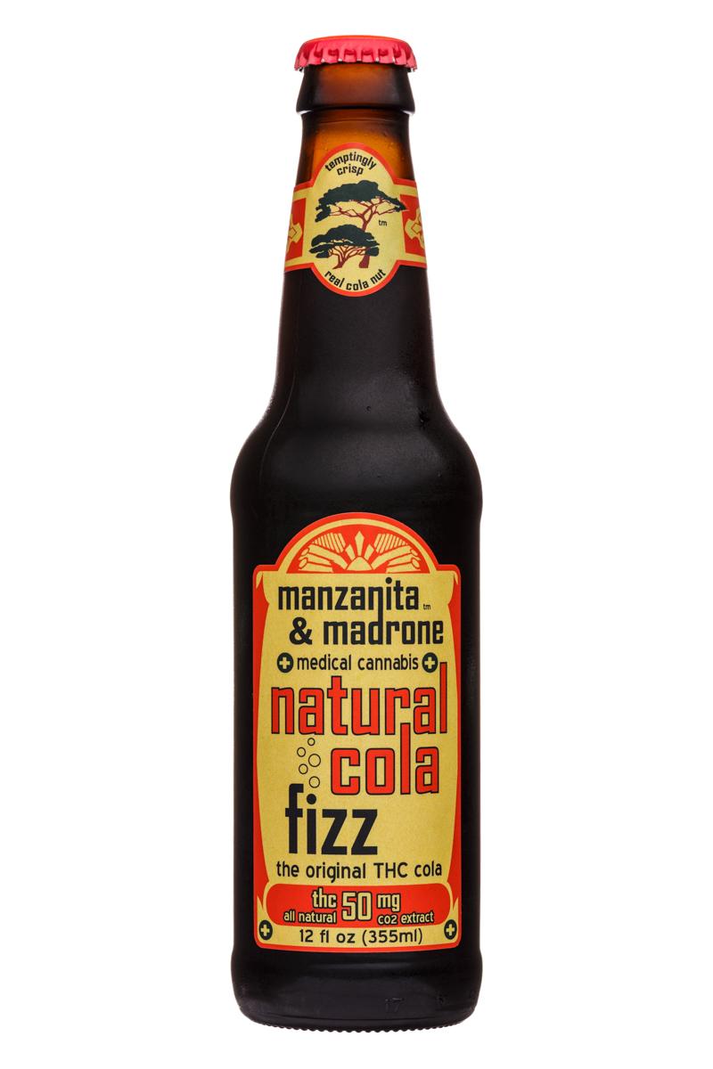 Manzanita & Madrone: ManzanitaMadrone-12oz-Fizz-NaturalCola-Front