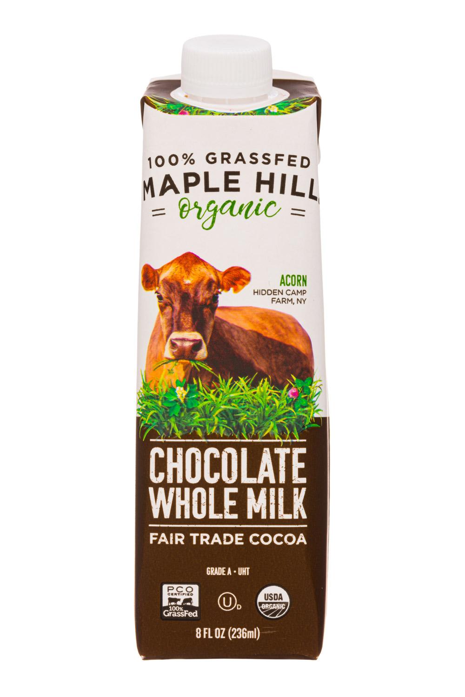 Chocolate Whole Milk 2019