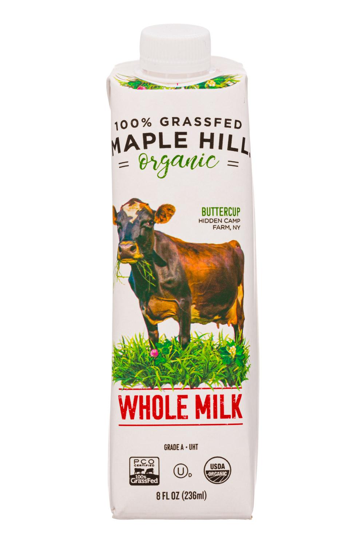 Whole Milk 2019