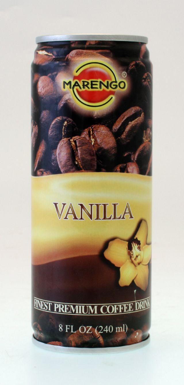 Marengo: Marengo Vanilla Front