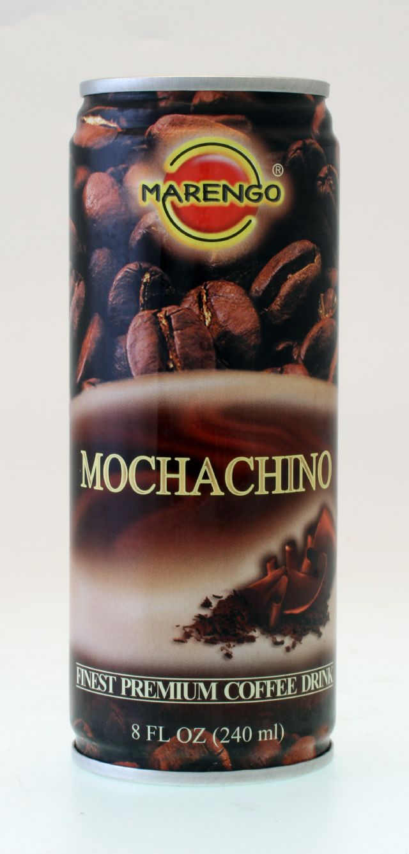 Marengo: Marengo Mochachino Front