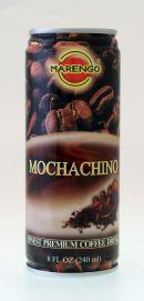 Marengo Mochachino Front