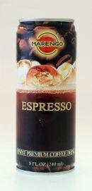 Marengo Espresso Front
