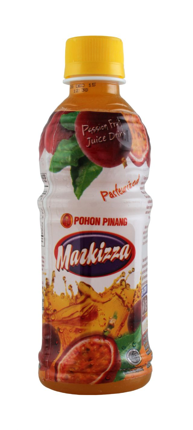 Markizza: Markizza PassionFruit Front