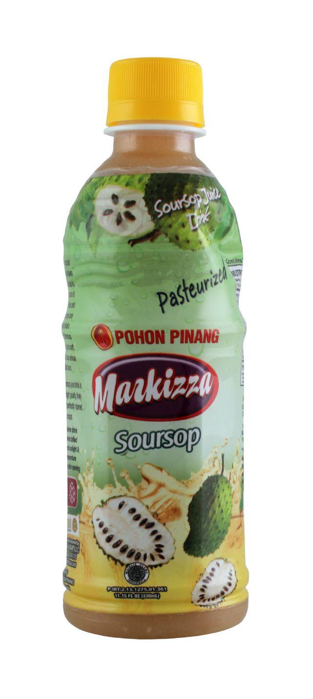 Markizza: Markizza SourSop Front