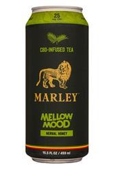 Mellow Mood - Herbal Honey