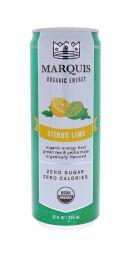 Marquis CitrusLime Front