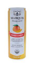 Marquis MangoGinger Front