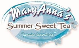 Mary Anna's Sweet Tea