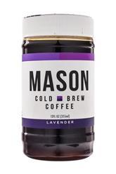Cold Brew - Lavender