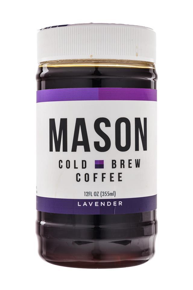 Mason Coffee: Mason-ColdBrew-Lavender-Front