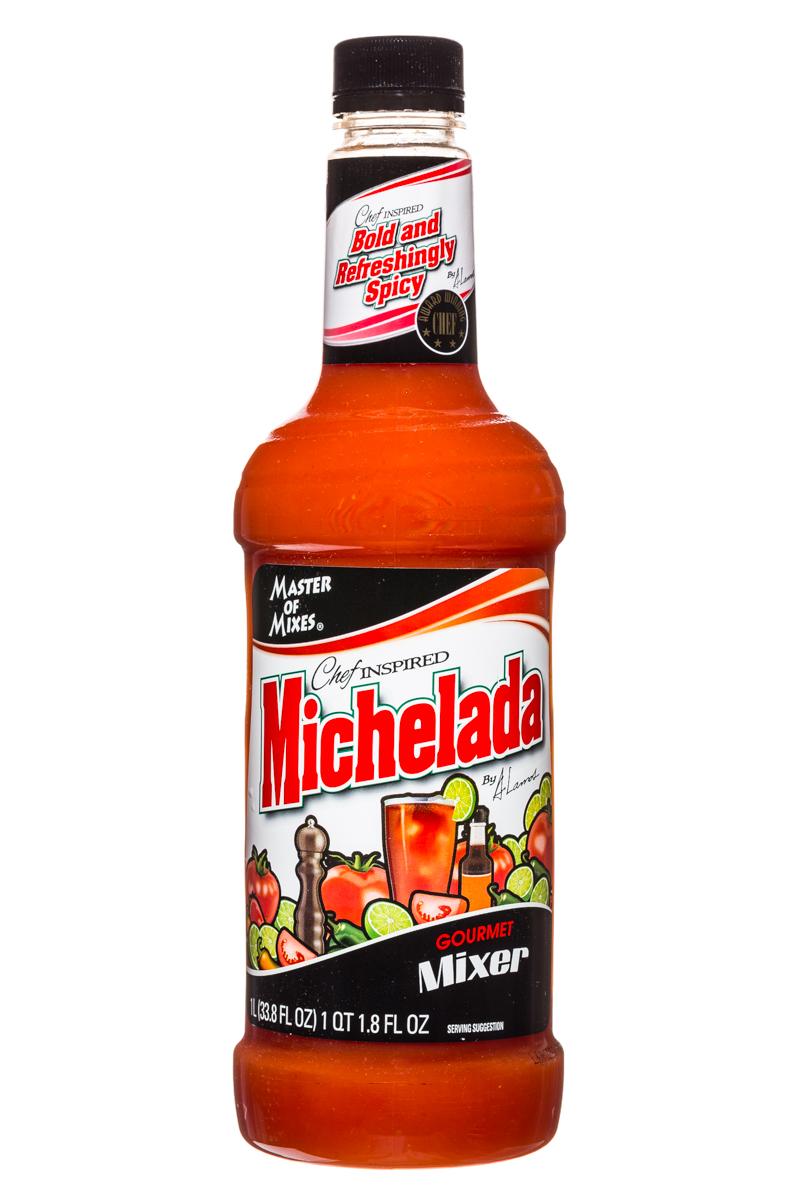 Chef Inspired Michelada Gourmet Mixer
