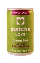 Matcha LOVE: MatchaLove GreenSweet Front