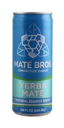 Mate Bros: MateBros Front