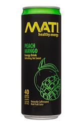 Peach Mango (2017)