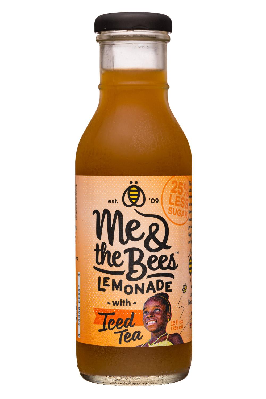 Lemonade with Tea