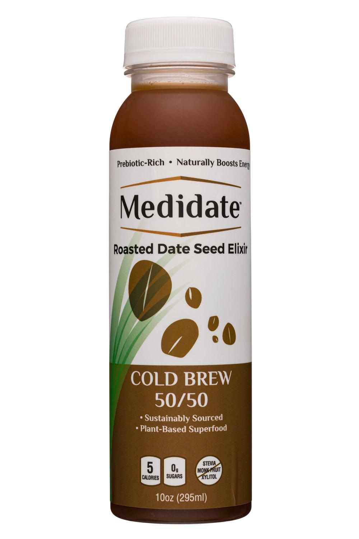 Cold Brew 50/50