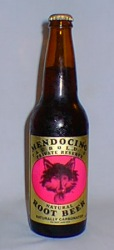 Natural Root Beer