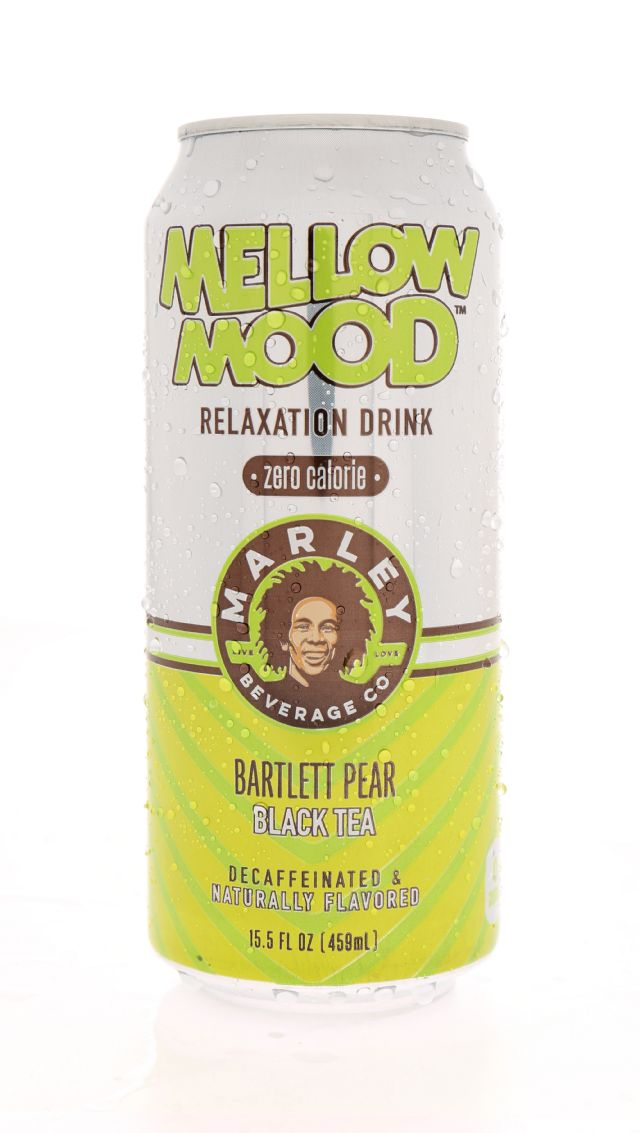 Mellow Mood: MarleyMellow Pear Front