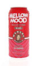 Mellow Mood: MarleyMellow RaspTea Front