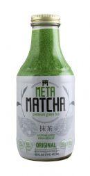 MetaMatcha: MetaMatcha Front