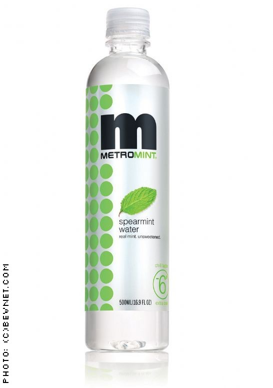 METROMINT Water: spearmint.jpg